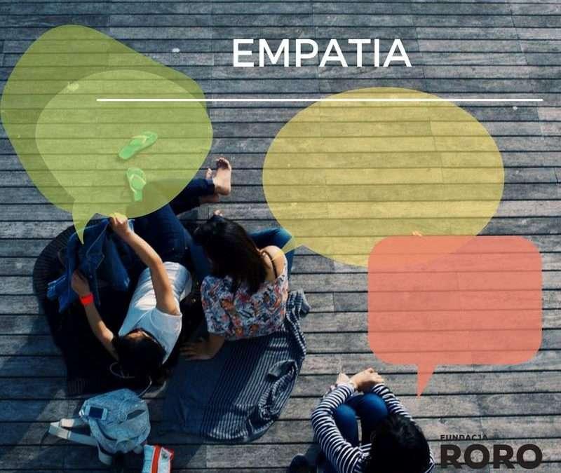 Komunikacja wzwiązku – spotkanie empatyczne