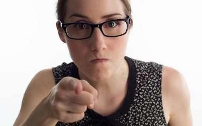 Co ztą złością (4 spotkania) – możliwość dopisania się dogrupy