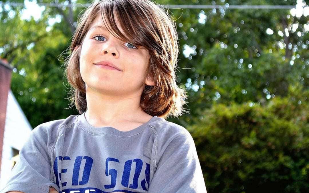 Jak uczyć dzieci stawiania granic?
