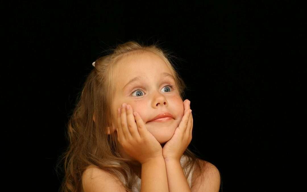 Dziecięcy stres pod lupą, warsztaty ONLINE