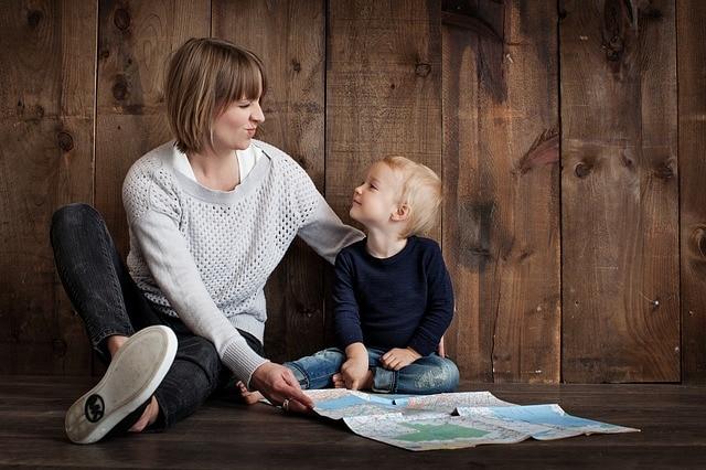 Frustracja, złość i gniew – o wspieraniu rozwoju samoregulacji u dziecka, warsztaty ONLINE