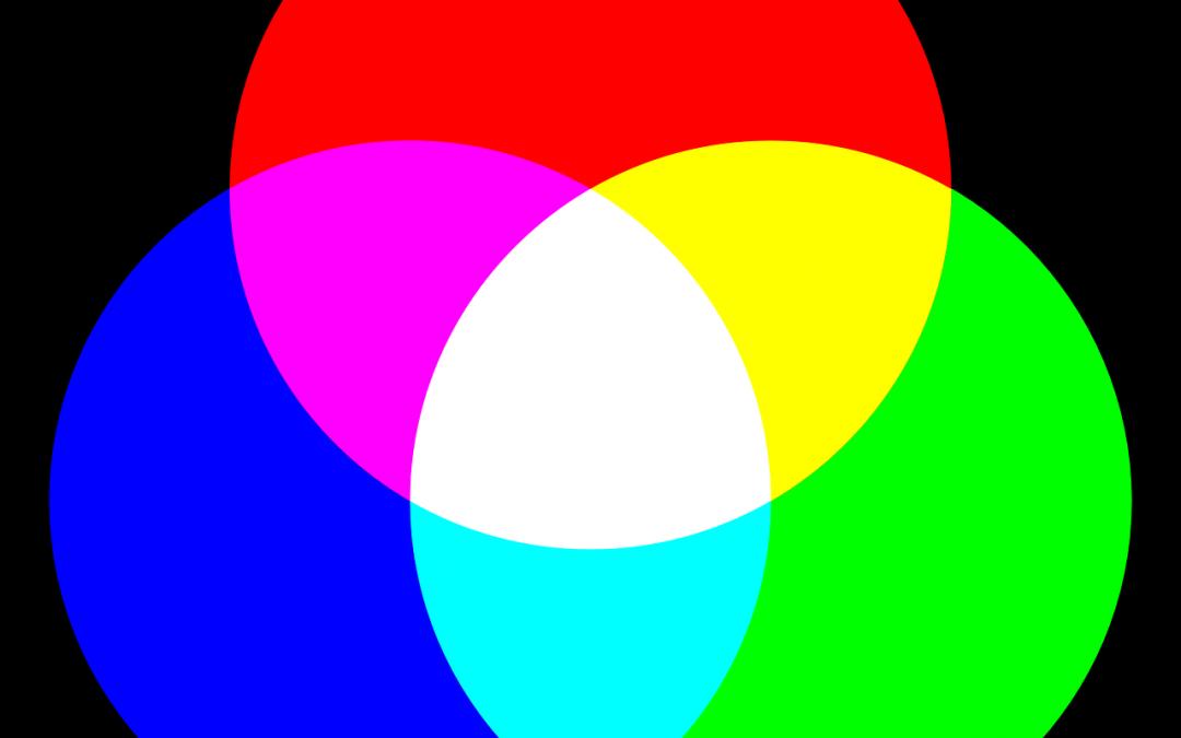 Sekrety barw – zajęcia z eksperymentami dla dzieci 5-10 lat