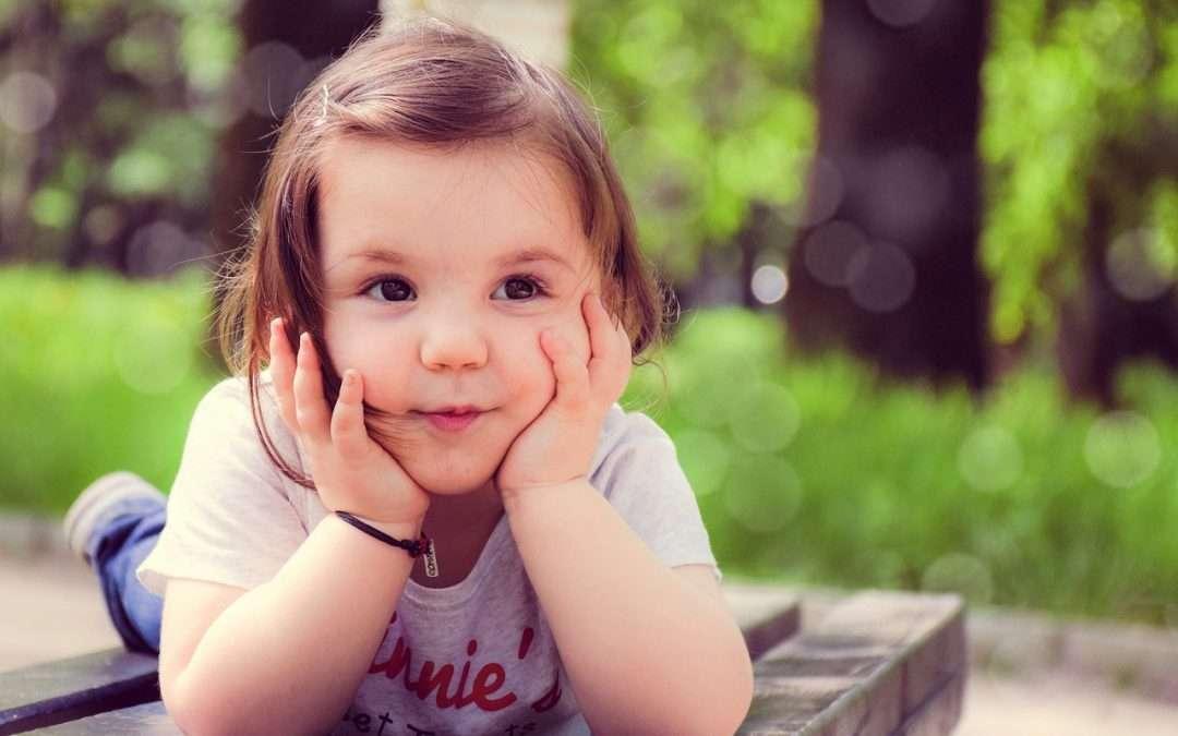 Żłobek, przedszkole a może niania? – duże zmiany w życiu małego człowieka