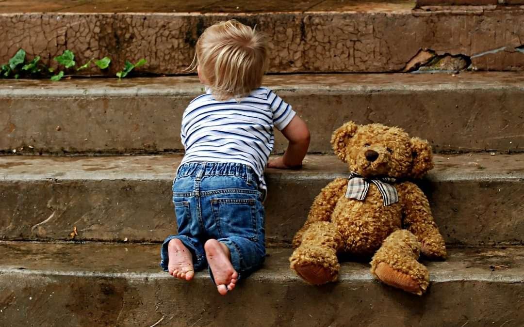 O rozwoju we wczesnym dzieciństwie (0-6 lat)