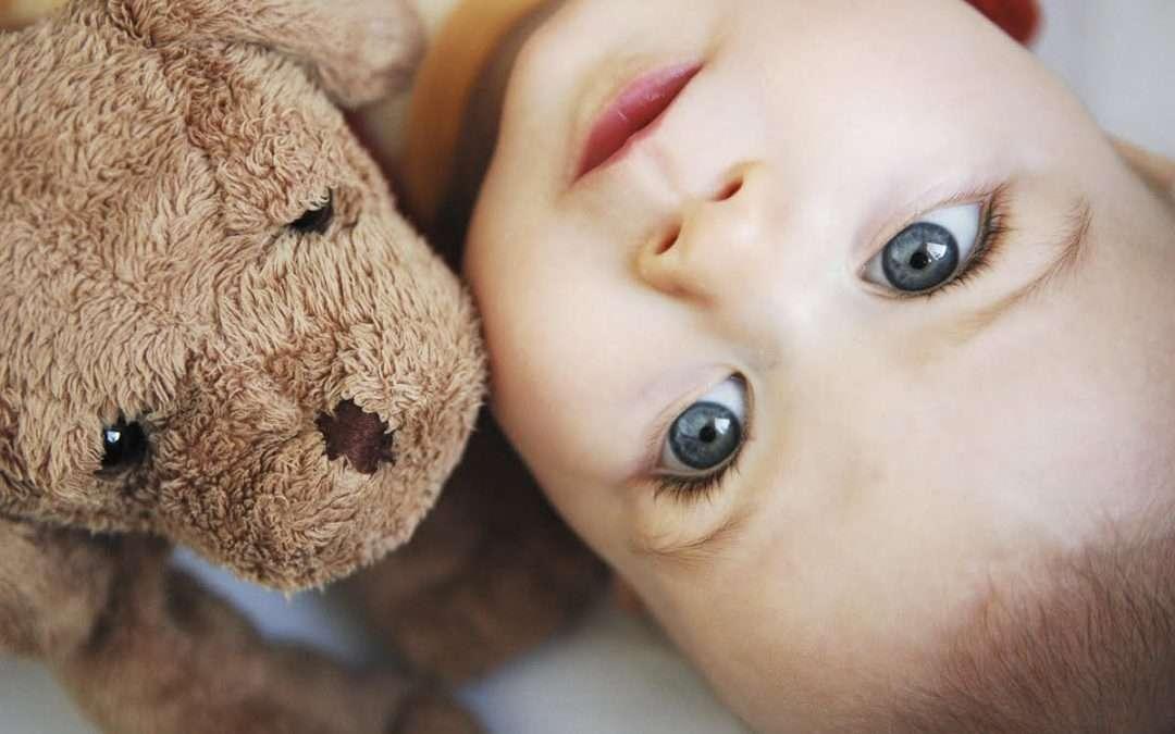 Od zmysłów do umysłu: wokół języka, warsztaty online dla rodziców/opiekunów małych dzieci