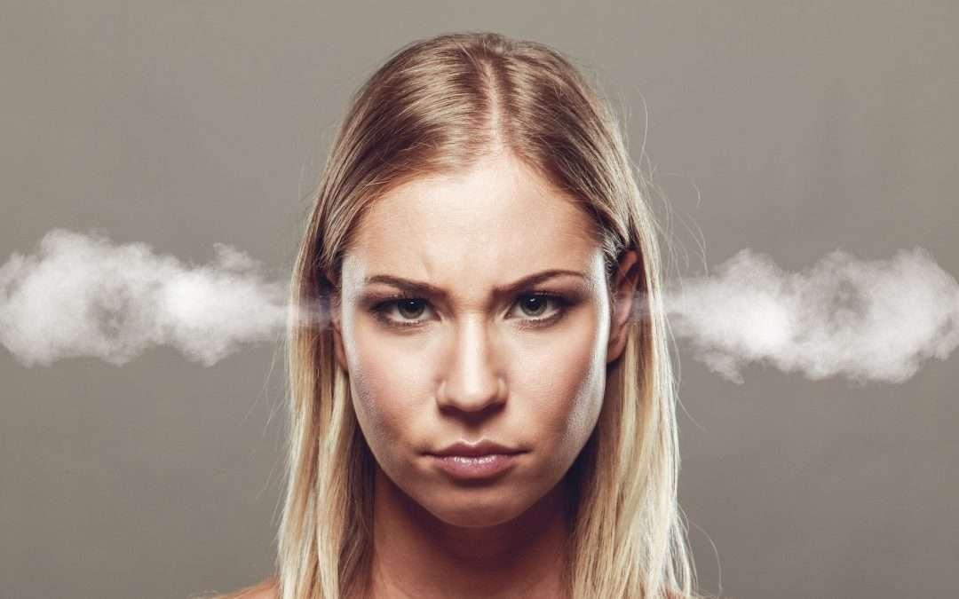 Zaprzyjaźnić się ze złością, cykl 7 warsztatów online