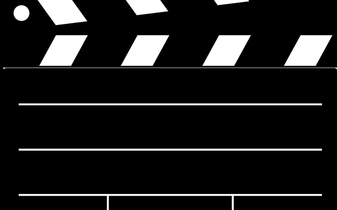 Jak powstaje film, zajęcia z eksperymentami dla dzieci 5-10 lat
