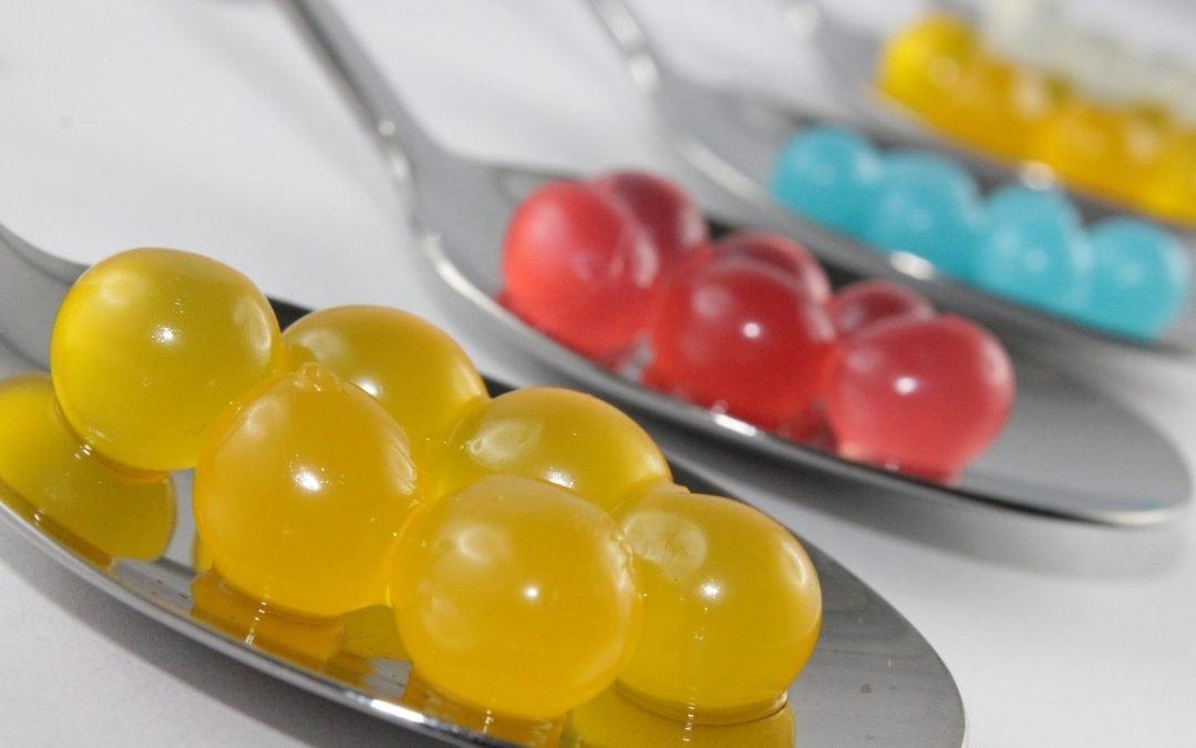 Kuchnia molekularna, zajęcia z eksperymentami dla dzieci 5-10 lat