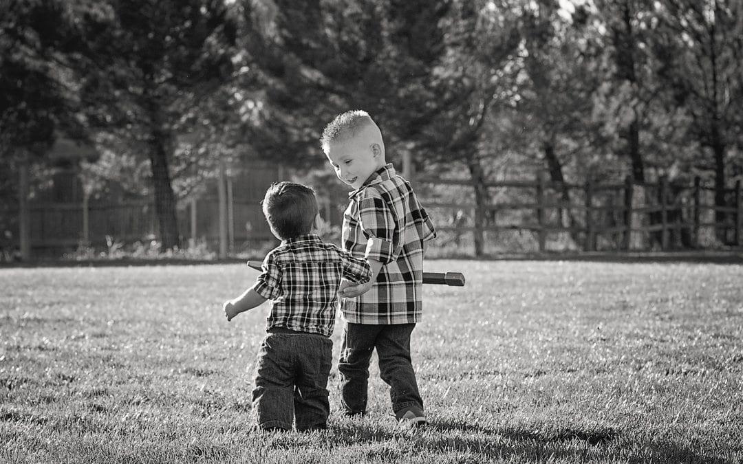 Dziecko, rodzic i stres – jak wspierać rozwój odporności emocjonalnej. Cykl 3 spotkań