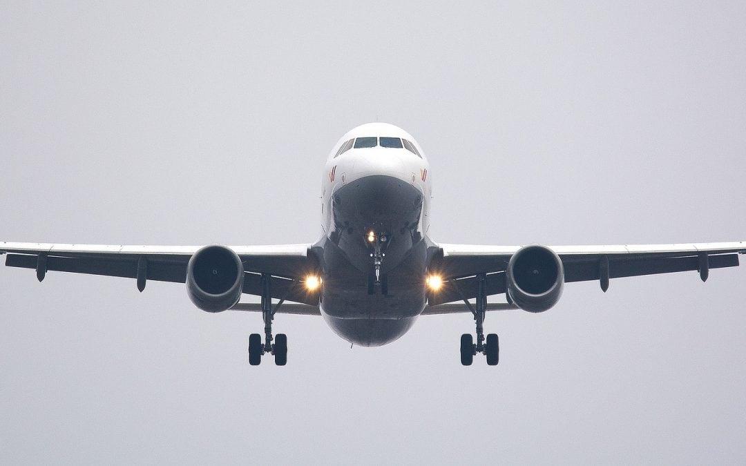 Dlaczego samoloty latają