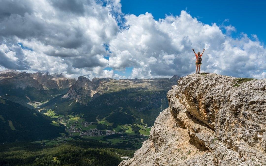 Krytyk wewnętrzny – jak zejść sobie samemu z drogi?