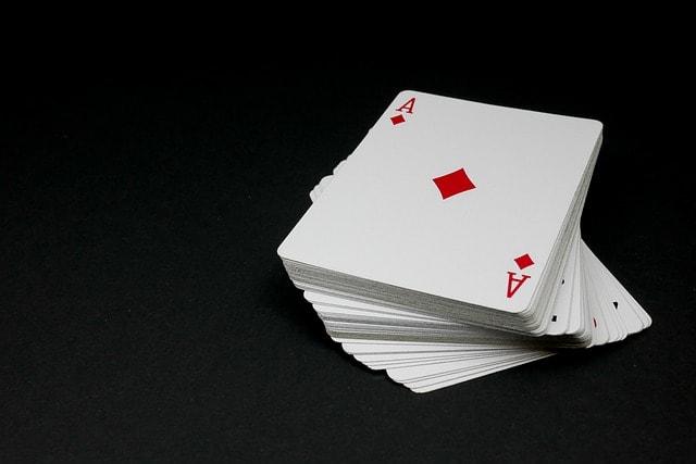 """Gry matematyczne KARTY- warsztaty dla dzieci 4-6 lat w bibliotece """"Odolanka"""""""