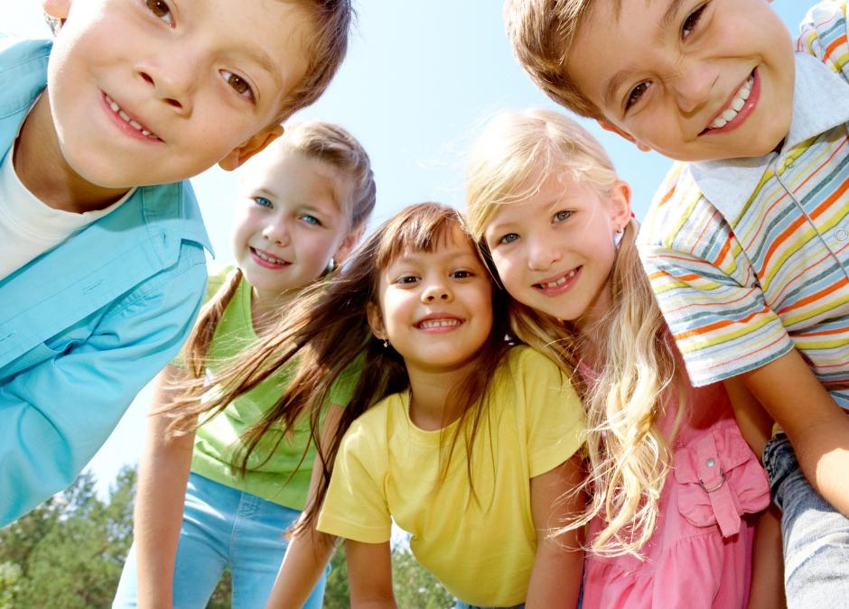 Jak budować poczucie własnej wartości dziecka w wieku 0-3 lata? cykl 5 warsztatów online