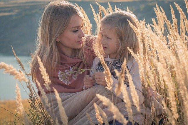 Uważność w rodzinie – cykl 6 spotkań online dla rodziców