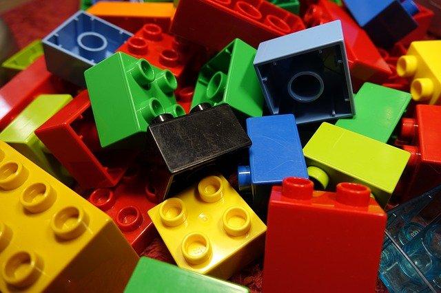 Nowe gry matematyczne: klocki, warsztaty dla dzieci 4-6 lat i opiekunów ONLINE