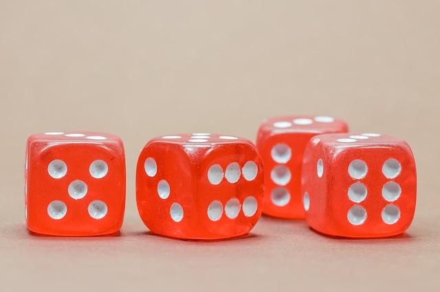 Gry matematyczne KOSTKI- warsztaty dla dzieci 4-6 lat w bibliotece na Chłodnej