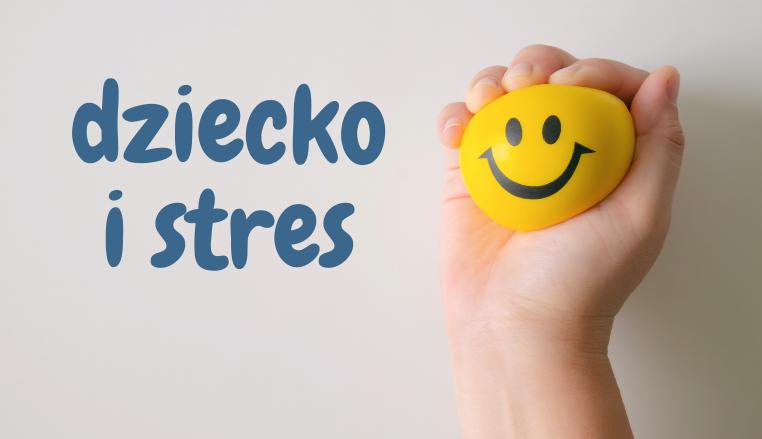 Dziecko i stres, warsztaty dla rodziców, 5 i 12 października